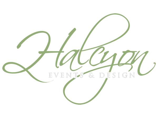 Halcyon Events and Design